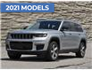 2021 Jeep Grand Cherokee L Limited (Stk: M1250) in Hamilton - Image 1 of 30