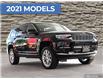 2021 Jeep Grand Cherokee L Summit (Stk: M1254) in Hamilton - Image 1 of 25