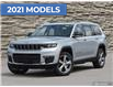2021 Jeep Grand Cherokee L Limited (Stk: M2202) in Welland - Image 1 of 27