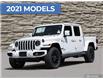 2021 Jeep Gladiator Overland (Stk: M1261) in Hamilton - Image 1 of 29