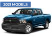 2021 RAM 1500 Classic Tradesman (Stk: M2285) in Hamilton - Image 1 of 9