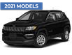 2021 Jeep Compass North (Stk: M1276) in Hamilton - Image 1 of 9