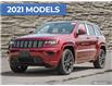 2021 Jeep Grand Cherokee Laredo (Stk: M1269) in Hamilton - Image 1 of 8