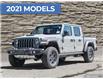 2021 Jeep Gladiator Mojave (Stk: M1279) in Hamilton - Image 1 of 25