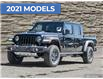 2021 Jeep Gladiator Mojave (Stk: M1278) in Hamilton - Image 1 of 30