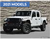 2021 Jeep Gladiator Rubicon (Stk: M2247) in Welland - Image 1 of 27
