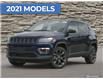 2021 Jeep Compass North (Stk: M2264) in Welland - Image 1 of 27