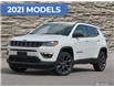 2021 Jeep Compass North (Stk: M2255) in Welland - Image 1 of 27