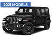 2021 Jeep Wrangler 4xe (PHEV) Sahara (Stk: M2280) in Welland - Image 1 of 9