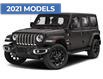 2021 Jeep Wrangler 4xe (PHEV) Sahara (Stk: M2284) in Welland - Image 1 of 18