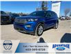 2020 Ford Explorer Limited (Stk: 5827) in Calgary - Image 1 of 26