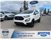 2018 Ford EcoSport SES (Stk: 5819A) in Calgary - Image 1 of 22