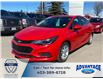 2017 Chevrolet Cruze LT Auto (Stk: M-065B) in Calgary - Image 1 of 20
