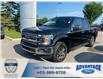 2020 Ford F-150 XLT (Stk: M-715A) in Calgary - Image 1 of 17