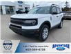 2021 Ford Bronco Sport Base (Stk: M-228) in Calgary - Image 1 of 10