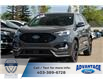 2021 Ford Edge ST (Stk: M-836) in Calgary - Image 1 of 7