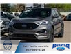 2021 Ford Edge ST (Stk: M-835) in Calgary - Image 1 of 7