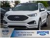 2021 Ford Edge Titanium (Stk: M-856) in Calgary - Image 1 of 7