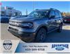 2021 Ford Bronco Sport Big Bend (Stk: M-1262) in Calgary - Image 1 of 6