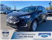 2021 Ford Edge SEL (Stk: M-1092) in Calgary - Image 1 of 5