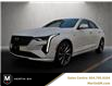 2021 Cadillac CT4 Luxury (Stk: 216-3399) in Chilliwack - Image 1 of 14