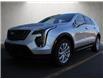 2021 Cadillac XT4 Luxury (Stk: 209-0992) in Chilliwack - Image 1 of 16