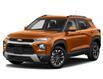 2022 Chevrolet TrailBlazer LT (Stk: 222-4685) in Chilliwack - Image 1 of 9