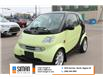 2006 Smart Fortwo Passion (Stk: w192) in Regina - Image 5 of 14