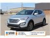 2016 Hyundai Santa Fe Sport 2.0T Premium (Stk: P2087) in Regina - Image 1 of 16
