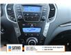 2016 Hyundai Santa Fe Sport 2.0T Premium (Stk: P2087) in Regina - Image 12 of 16