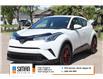 2018 Toyota C-HR XLE (Stk: P2099) in Regina - Image 1 of 18