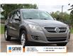 2009 Volkswagen Tiguan 2.0T Trendline (Stk: P2105) in Regina - Image 7 of 17