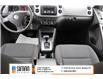 2009 Volkswagen Tiguan 2.0T Trendline (Stk: P2105) in Regina - Image 9 of 17