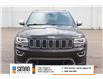 2017 Jeep Grand Cherokee Limited (Stk: P2107) in Regina - Image 8 of 25
