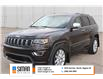 2017 Jeep Grand Cherokee Limited (Stk: P2107) in Regina - Image 7 of 25