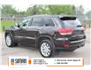 2017 Jeep Grand Cherokee Limited (Stk: P2107) in Regina - Image 5 of 25