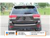 2017 Jeep Grand Cherokee Limited (Stk: P2107) in Regina - Image 4 of 25