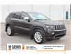 2017 Jeep Grand Cherokee Limited (Stk: P2107) in Regina - Image 1 of 25