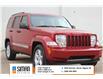2010 Jeep Liberty Sport (Stk: P2103) in Regina - Image 1 of 19