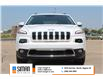 2017 Jeep Cherokee Limited (Stk: P2130) in Regina - Image 8 of 26