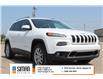 2017 Jeep Cherokee Limited (Stk: P2130) in Regina - Image 7 of 26