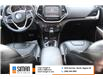 2017 Jeep Cherokee Limited (Stk: P2130) in Regina - Image 10 of 26