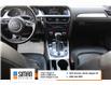 2015 Audi A4 2.0T Progressiv plus (Stk: P2159) in Regina - Image 9 of 19