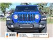 2018 Jeep Wrangler Unlimited Sport (Stk: PT2172) in Regina - Image 8 of 19