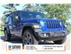 2018 Jeep Wrangler Unlimited Sport (Stk: PT2172) in Regina - Image 7 of 19