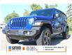 2018 Jeep Wrangler Unlimited Sport (Stk: PT2172) in Regina - Image 1 of 19