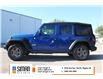 2018 Jeep Wrangler Unlimited Sport (Stk: PT2172) in Regina - Image 2 of 19