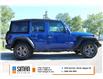 2018 Jeep Wrangler Unlimited Sport (Stk: PT2172) in Regina - Image 6 of 19