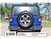 2018 Jeep Wrangler Unlimited Sport (Stk: PT2172) in Regina - Image 4 of 19