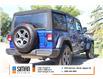 2018 Jeep Wrangler Unlimited Sport (Stk: PT2172) in Regina - Image 5 of 19